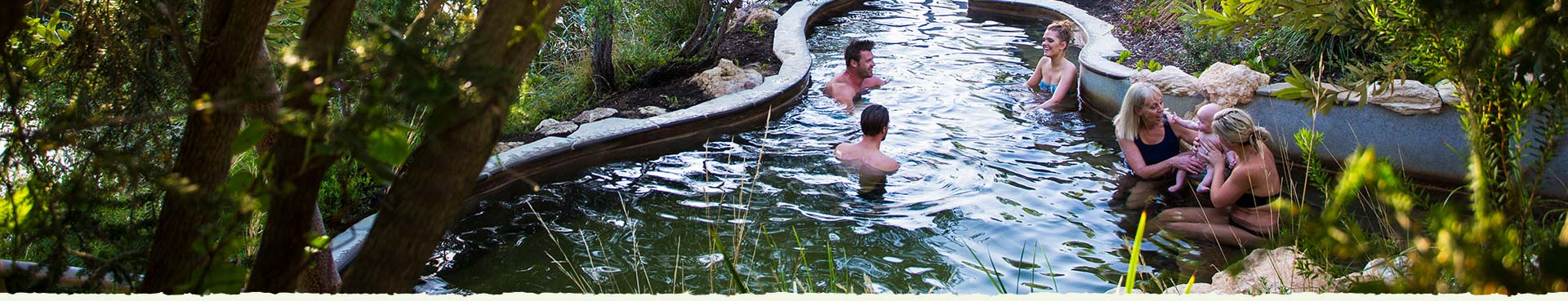 Peninsula Hot Springs header